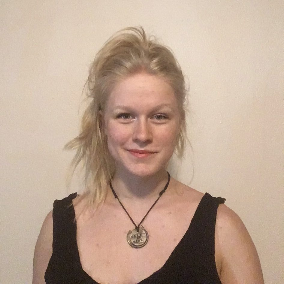 Emily Wilson Headshot